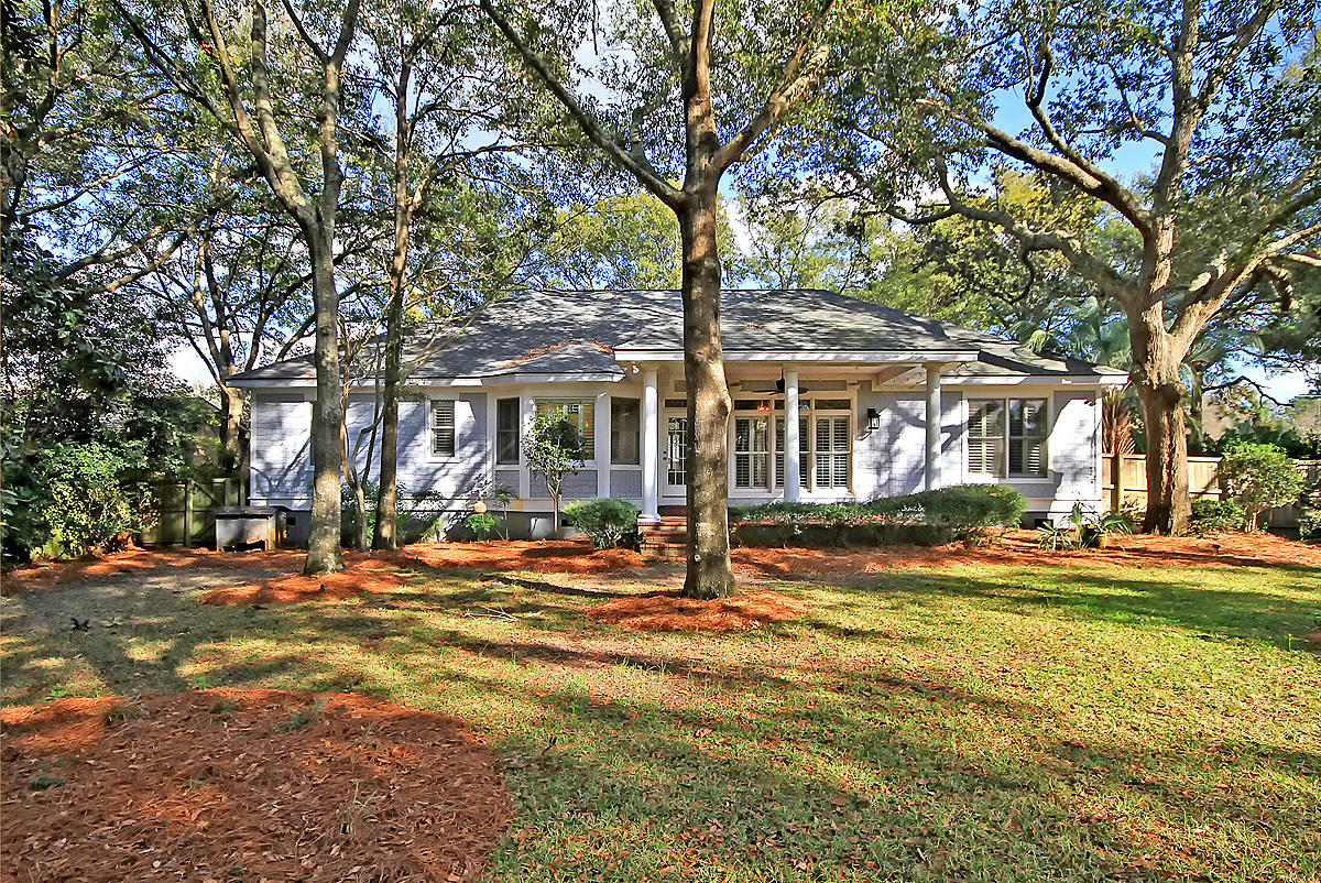 The Groves Homes For Sale - 940 Tall Pine, Mount Pleasant, SC - 57