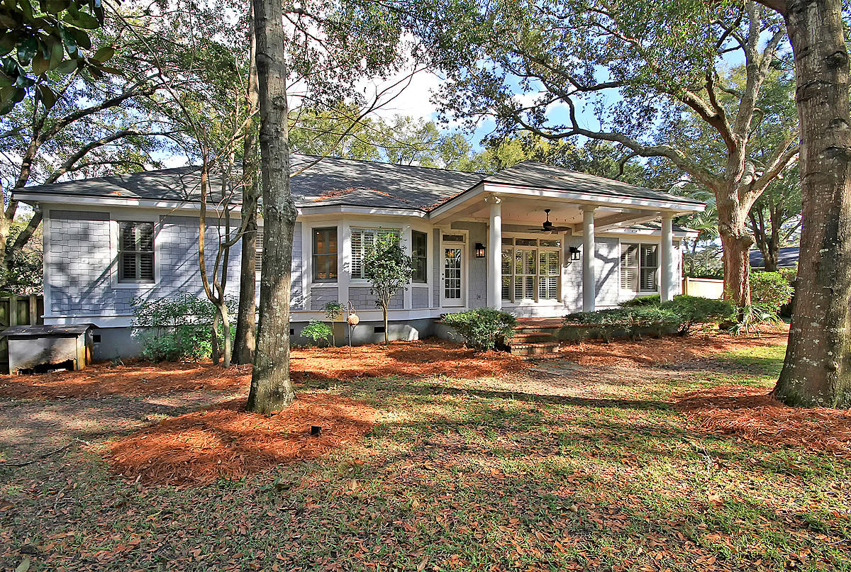 The Groves Homes For Sale - 940 Tall Pine, Mount Pleasant, SC - 58