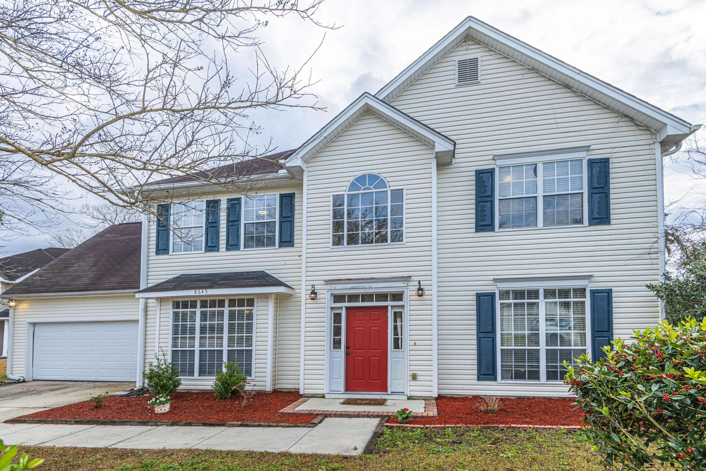 8645 Laurel Grove Lane North Charleston, SC 29420