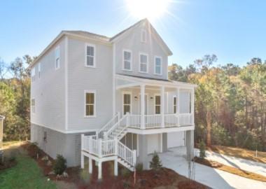 Fulton Park Homes For Sale - 1252 Max, Mount Pleasant, SC - 11
