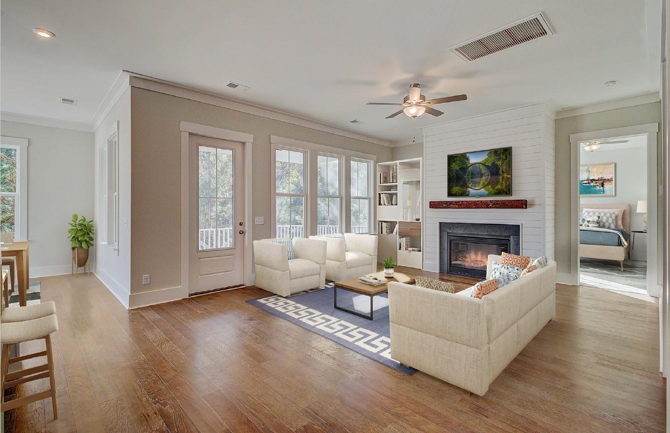 Fulton Park Homes For Sale - 1252 Max, Mount Pleasant, SC - 12
