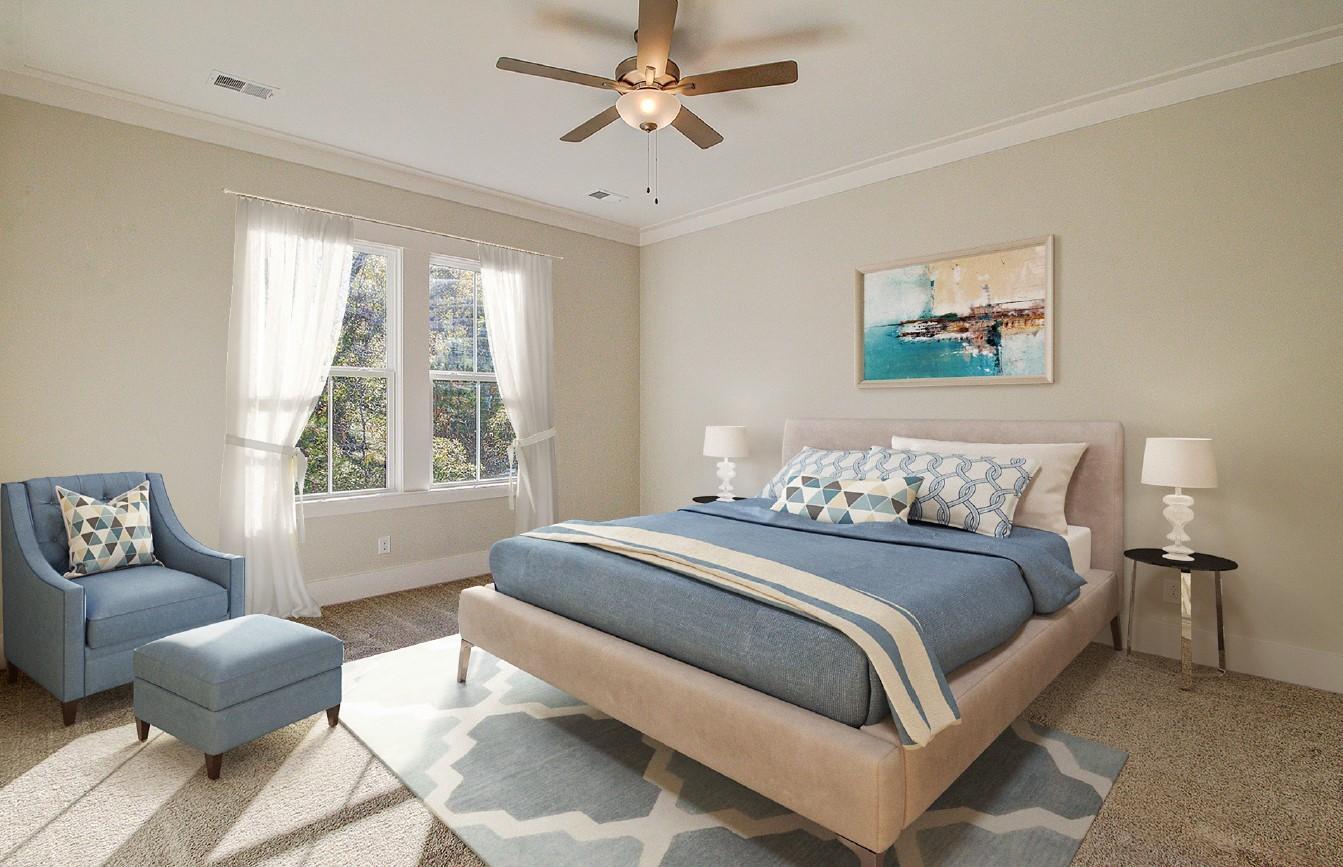 Fulton Park Homes For Sale - 1252 Max, Mount Pleasant, SC - 7