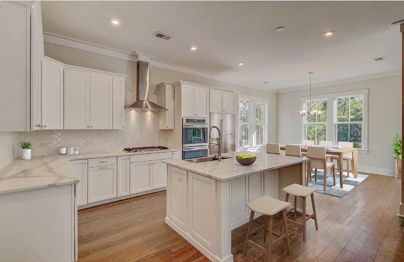 Fulton Park Homes For Sale - 1252 Max, Mount Pleasant, SC - 14
