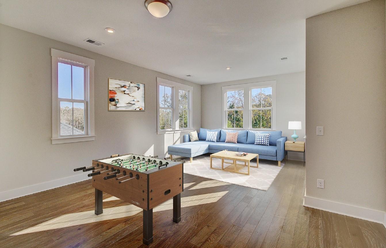 Fulton Park Homes For Sale - 1252 Max, Mount Pleasant, SC - 2