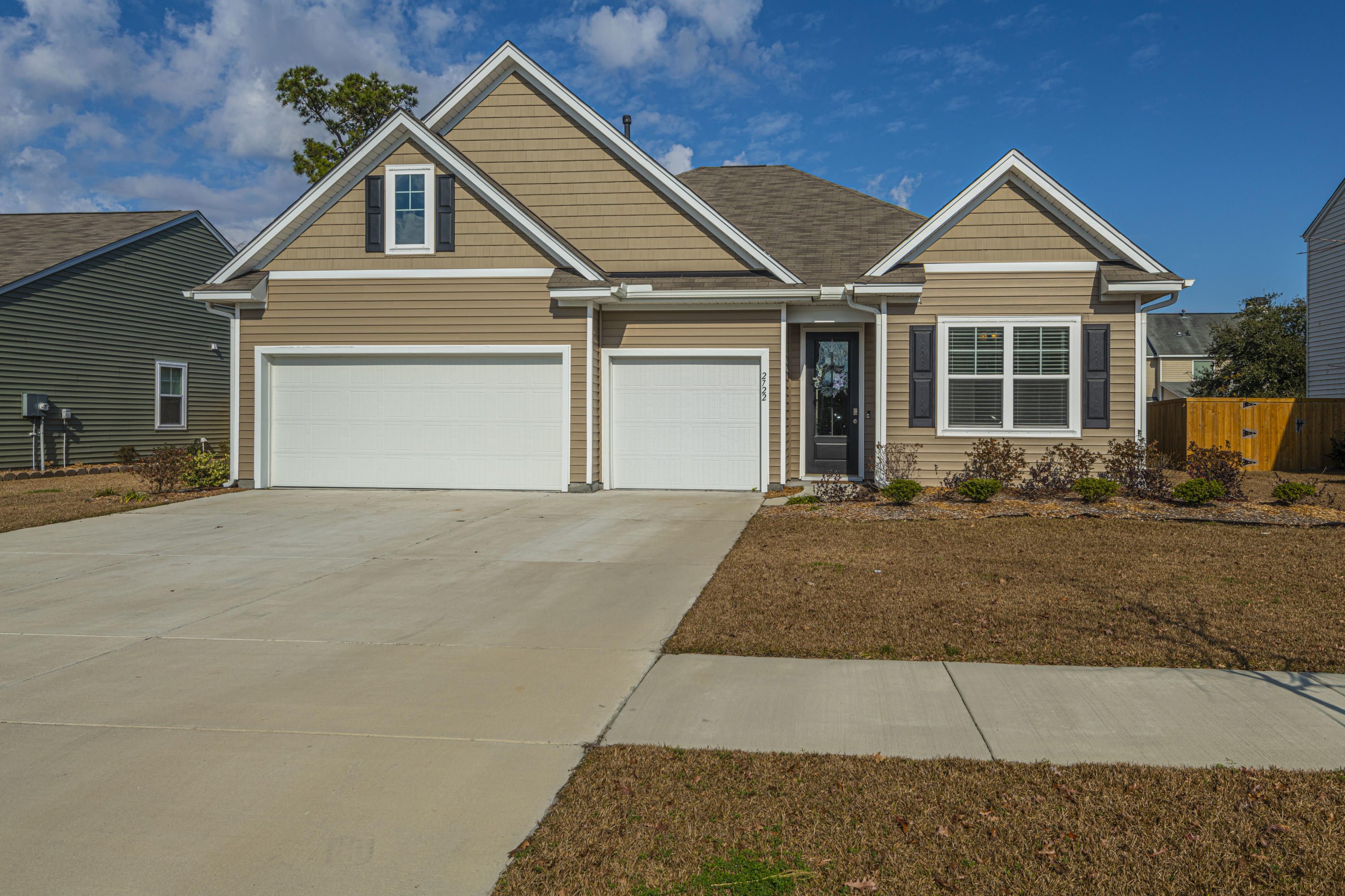2722 Sunrose Lane Johns Island, SC 29455