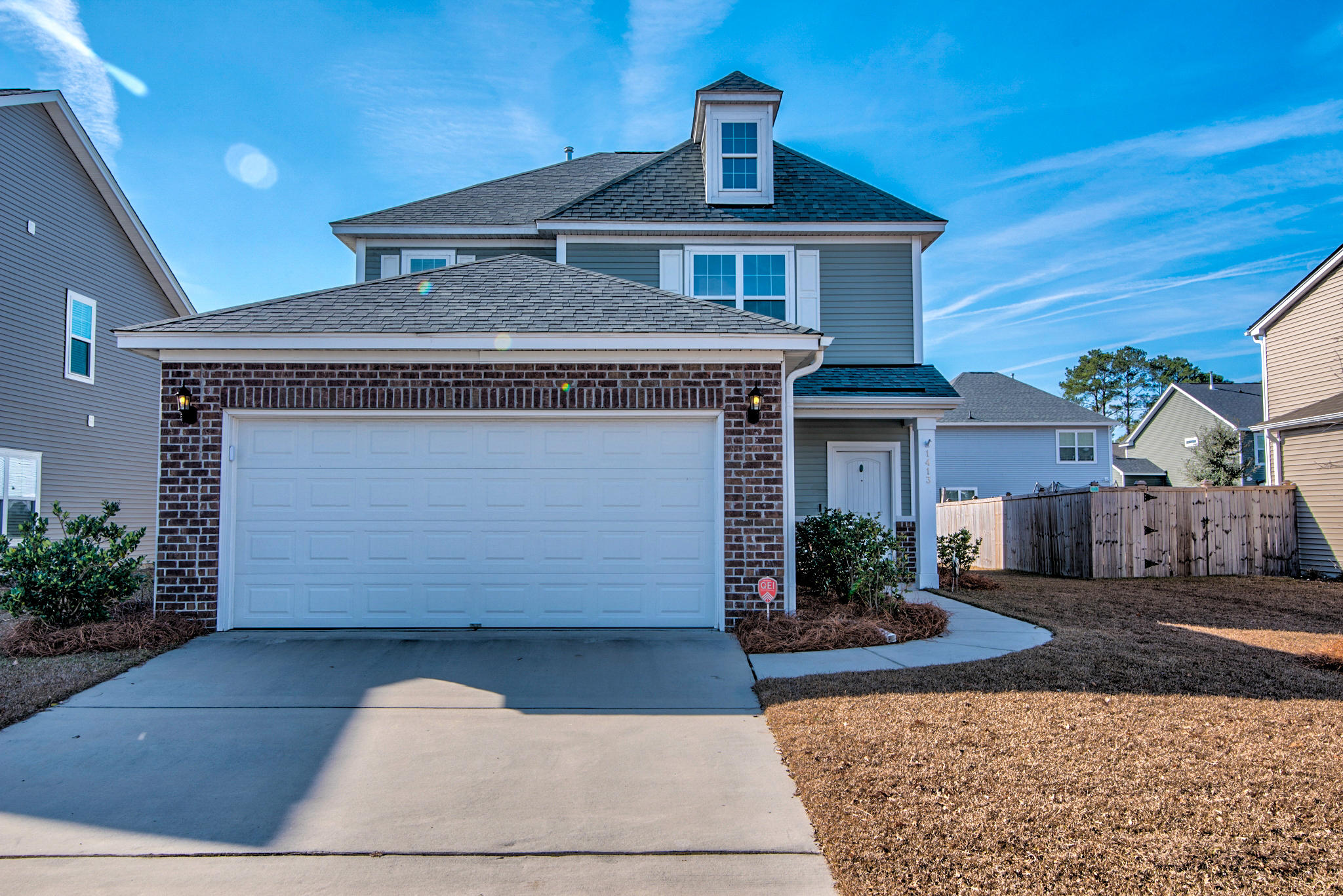 1413 Tannery Row Johns Island, SC 29455