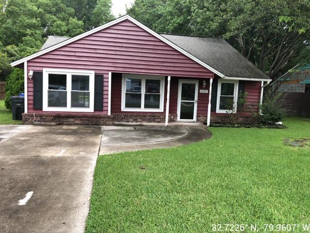 Willow Walk Homes For Sale - 1171 Shoreham, Charleston, SC - 4