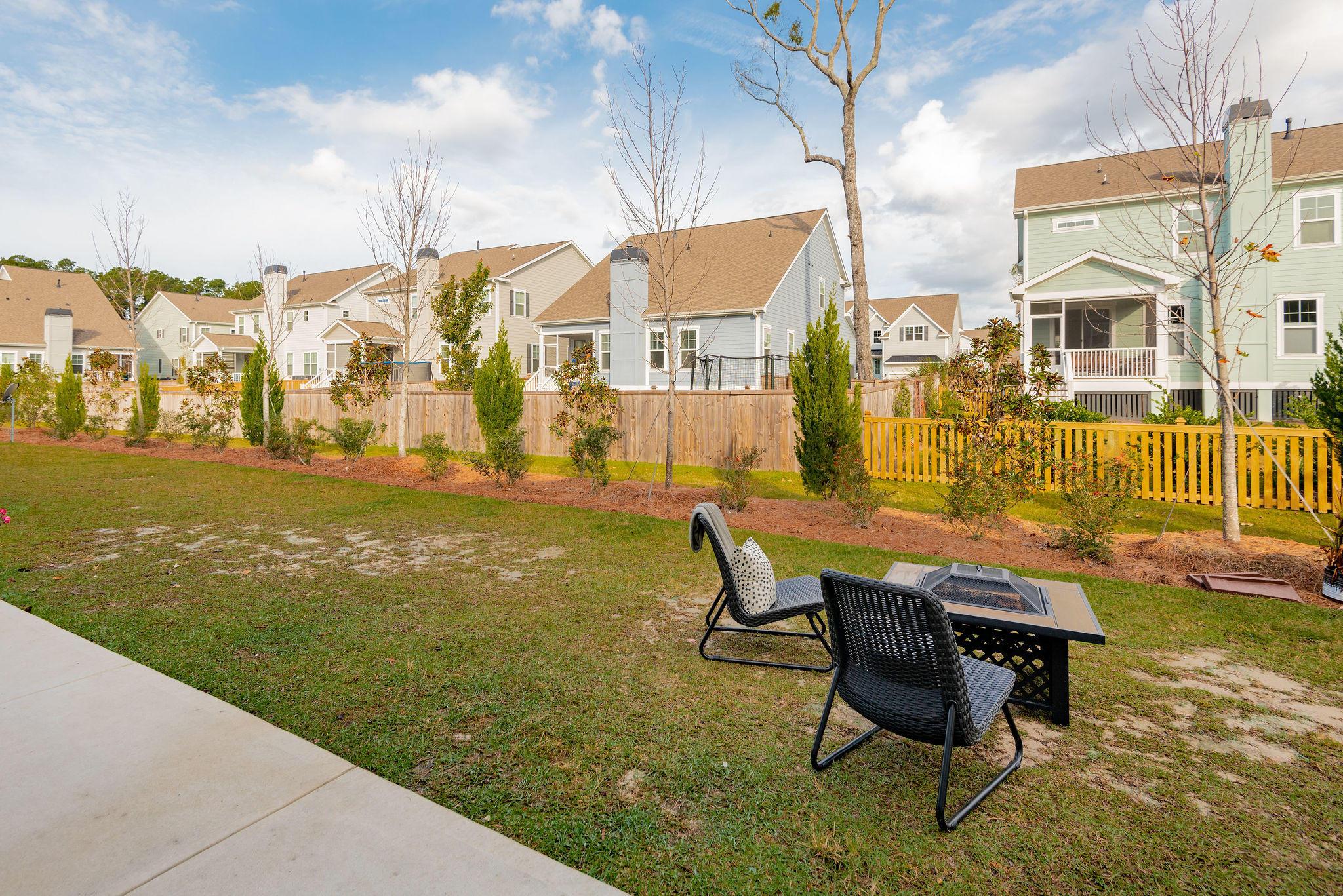 2603 Kingsfield Street Mount Pleasant, SC 29466
