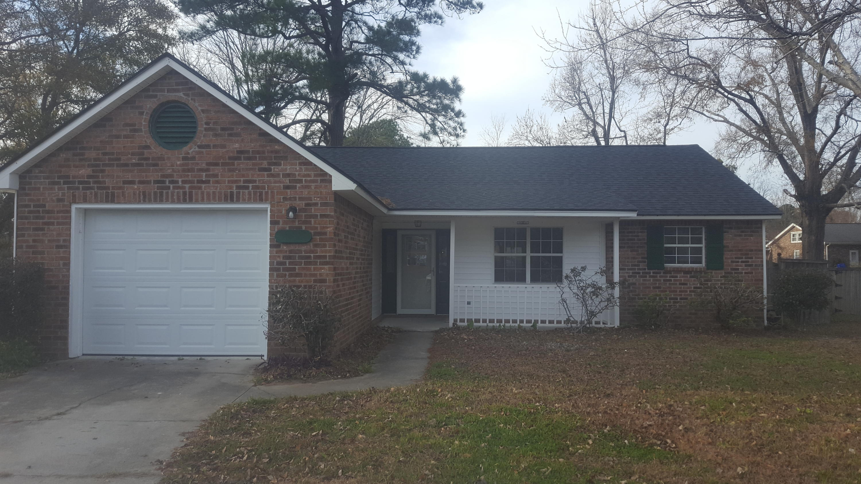8678 Chatuge Court North Charleston, SC 29406