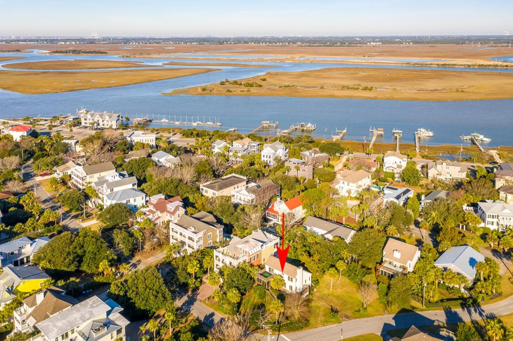 125 Charleston Boulevard Isle Of Palms, SC 29451