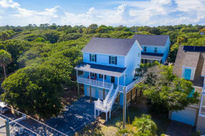 214 Ashley Avenue, A, Folly Beach, SC 29439
