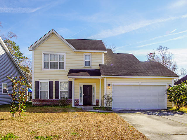 8752 Jessica Court North Charleston, SC 29406