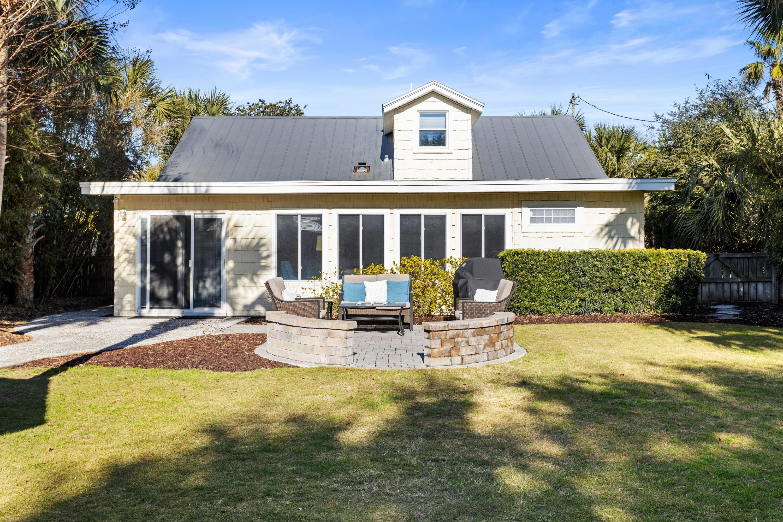 910 Carolina Boulevard Isle Of Palms, SC 29451