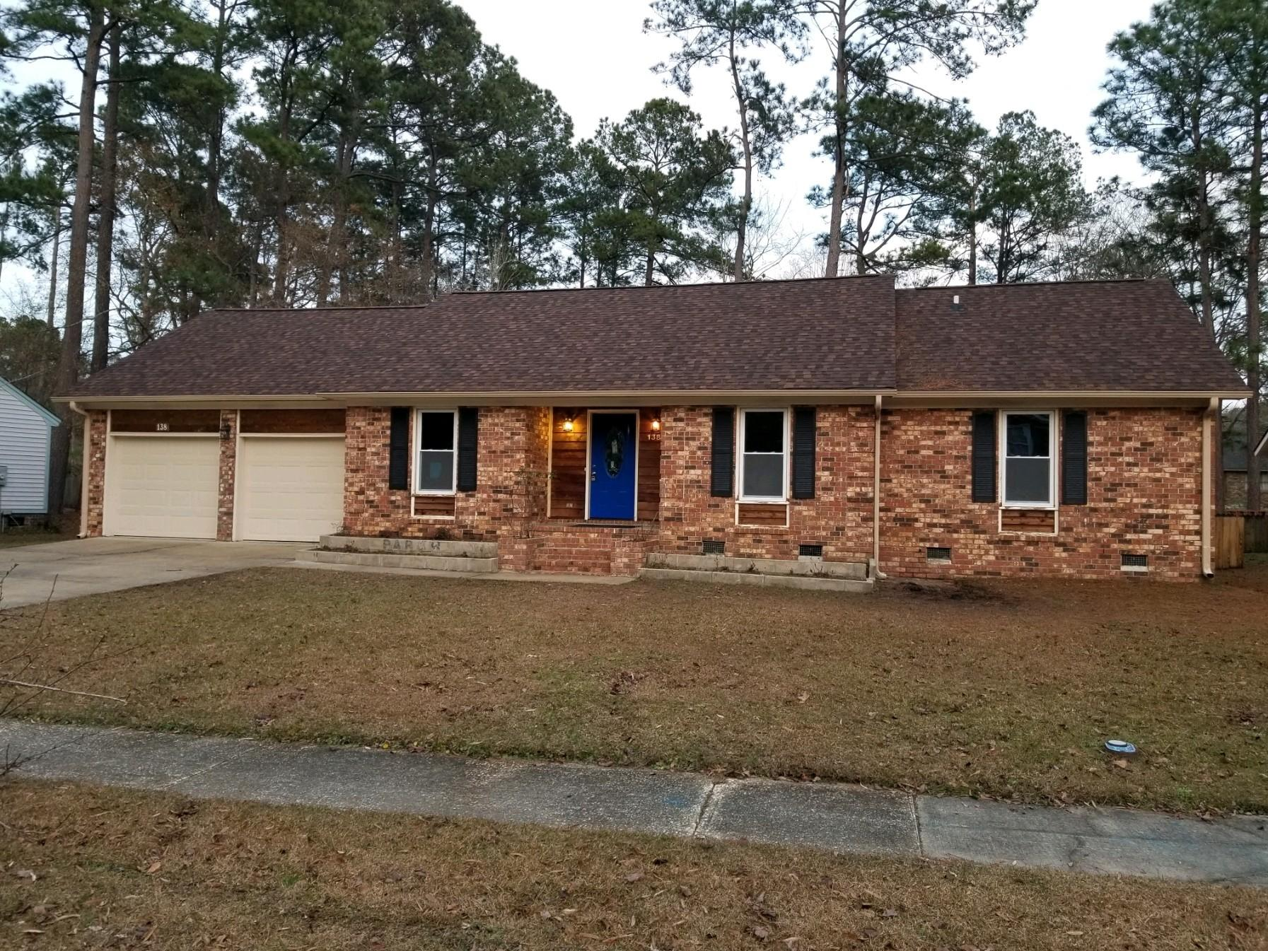 138 Cherry Hill Av Avenue Goose Creek, SC 29445