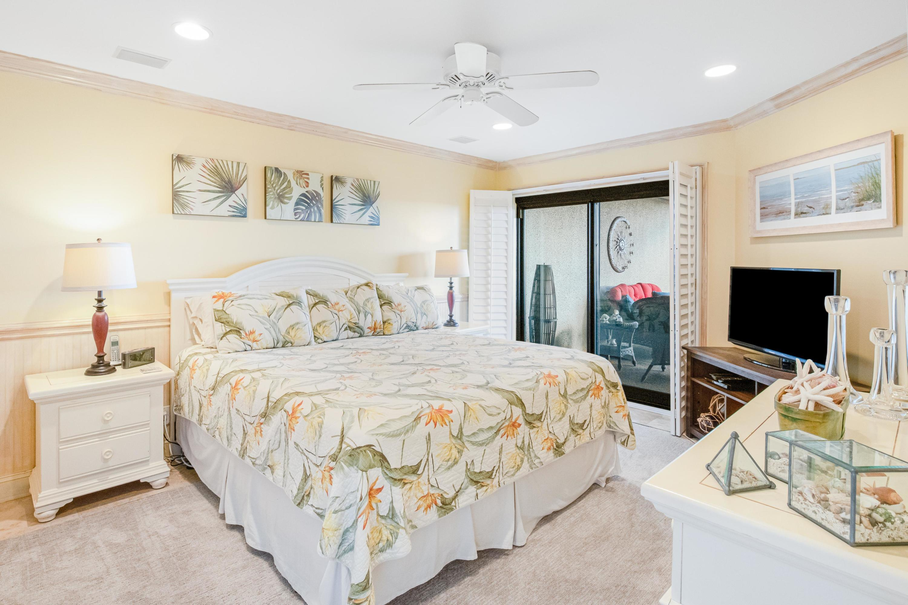 9002 Palmetto Drive UNIT #113 Isle Of Palms, SC 29451