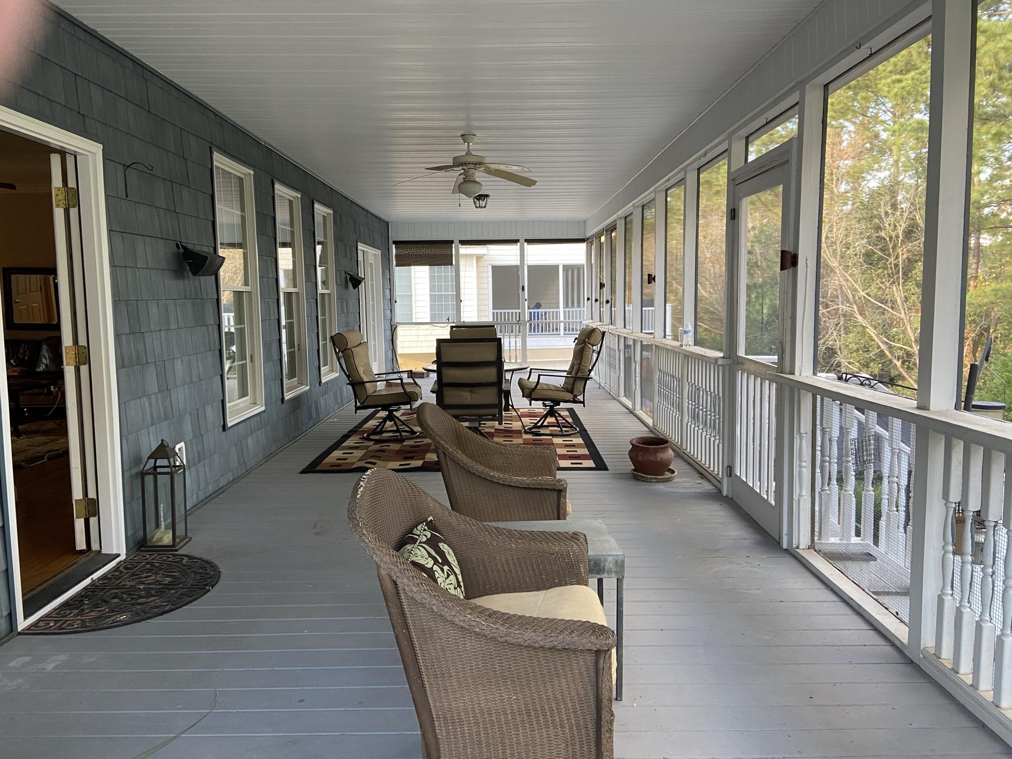 Planters Pointe Homes For Sale - 2472 Worthington, Mount Pleasant, SC - 4