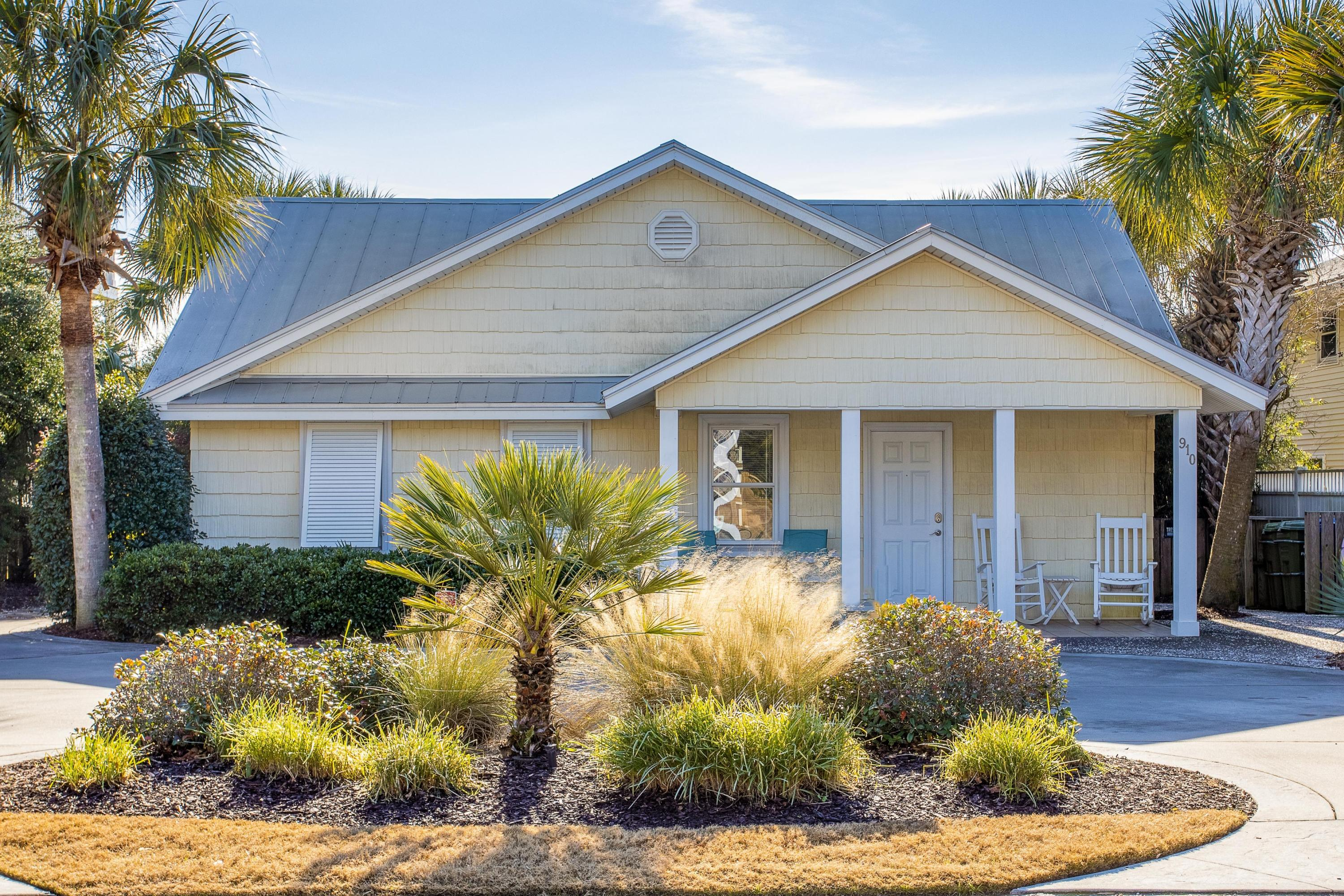 910 Carolina Boulevard Isle Of Palms, SC 29451