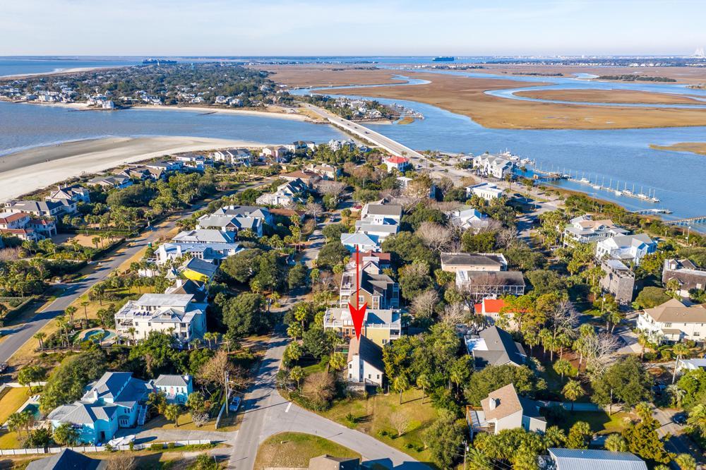 125 Charleston Boulevard Isle Of Palms, SC 29451