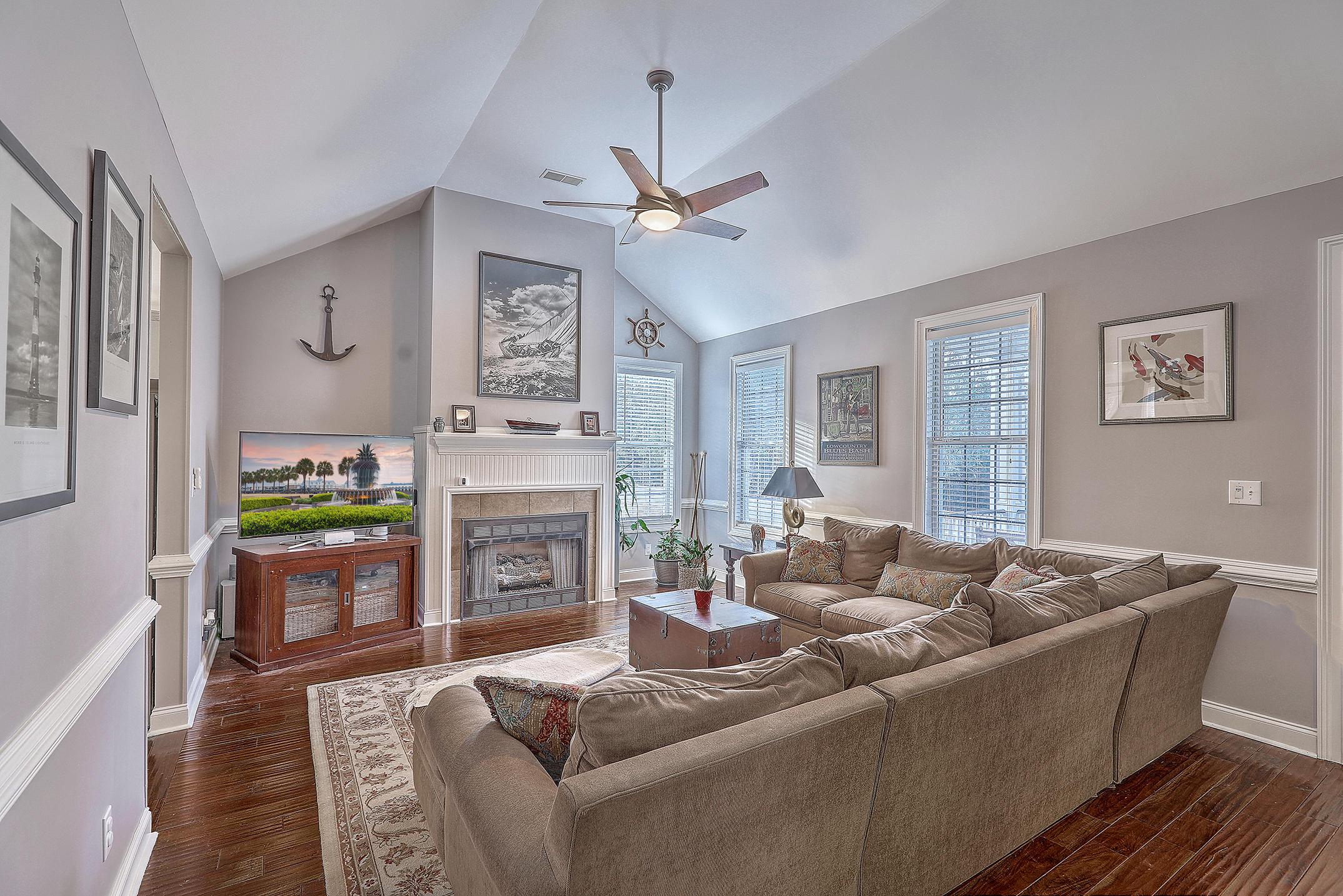 Rivertowne Homes For Sale - 2615 Rivertowne, Mount Pleasant, SC - 29