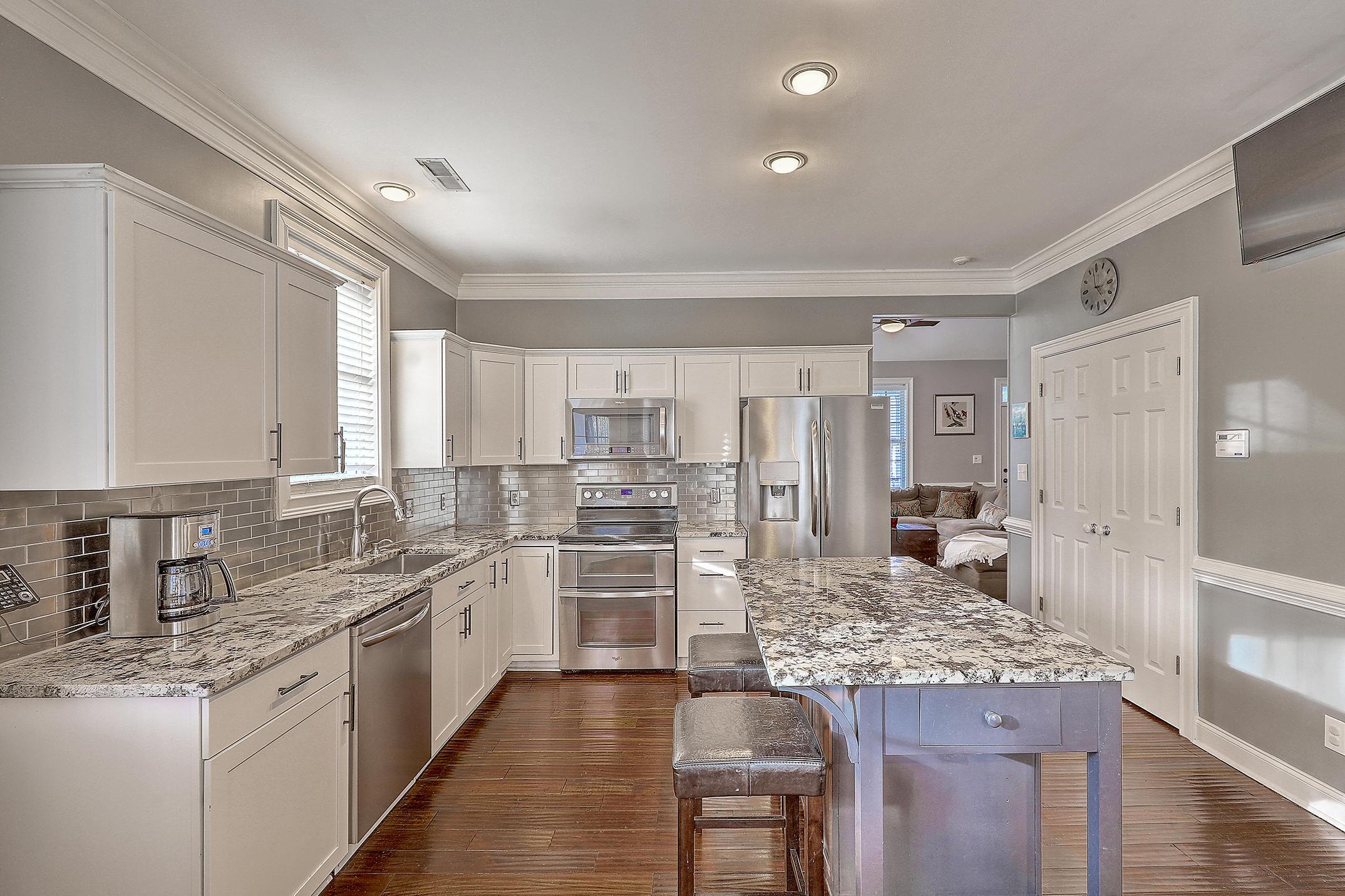 Rivertowne Homes For Sale - 2615 Rivertowne, Mount Pleasant, SC - 7