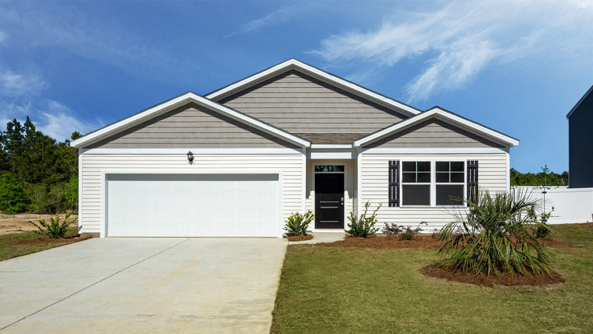 103 Hammrick Lane Johns Island, SC 29455
