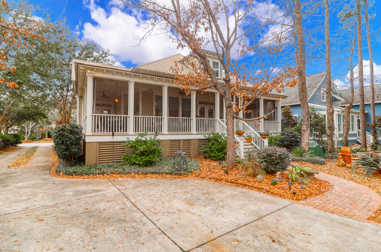 160 King George Street Charleston, SC 29492