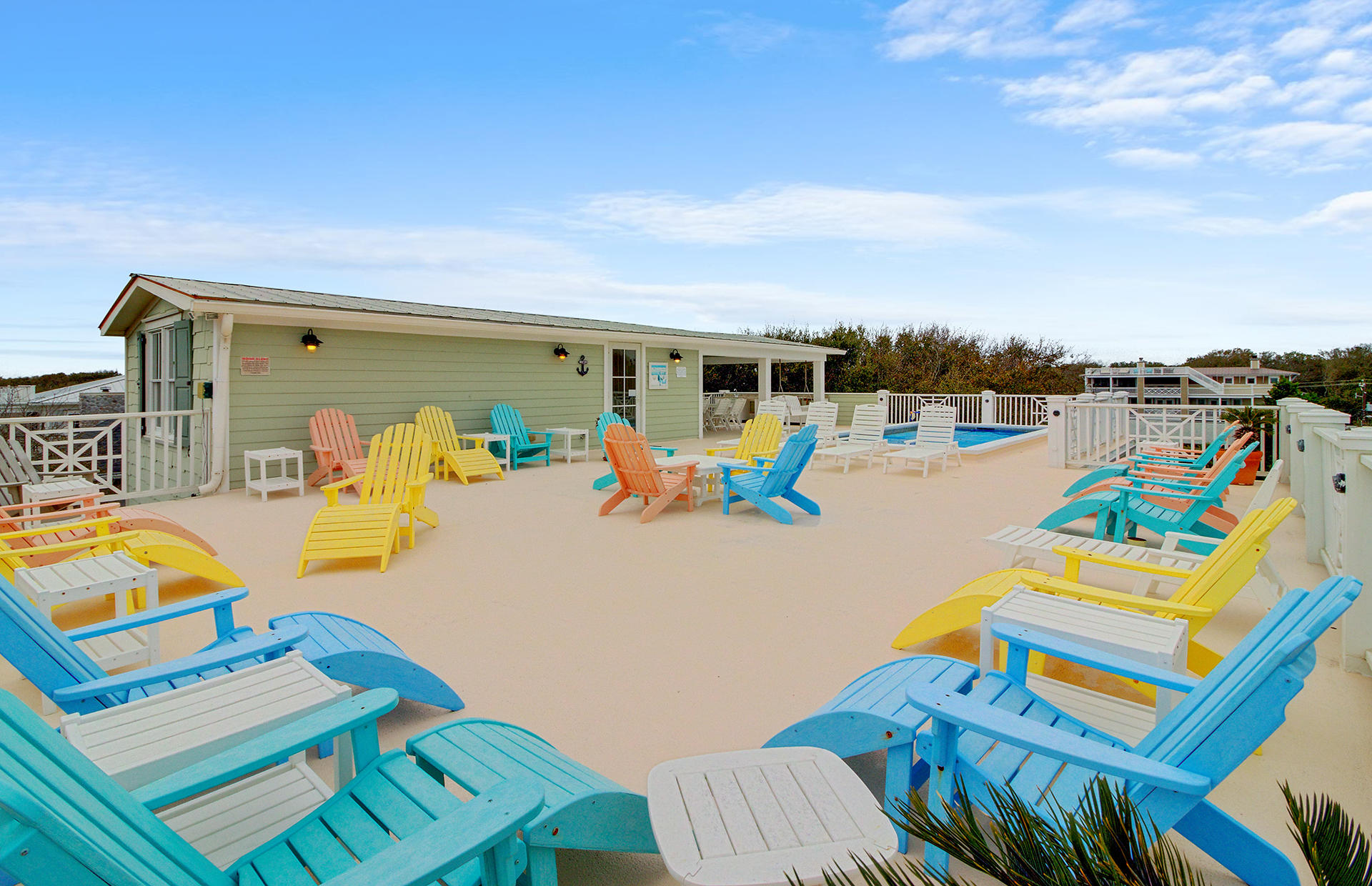 3407 Palm Boulevard Isle Of Palms, SC 29451