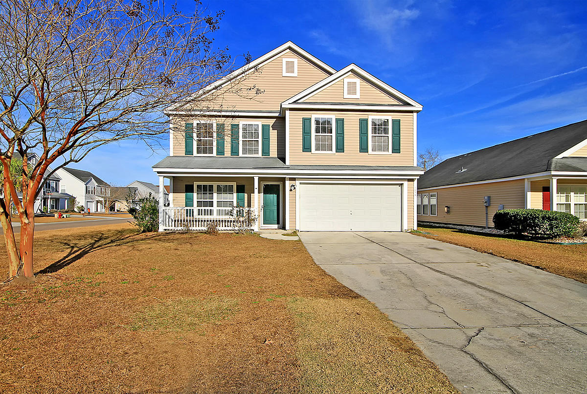 1054 Friartuck Trail Ladson, SC 29456