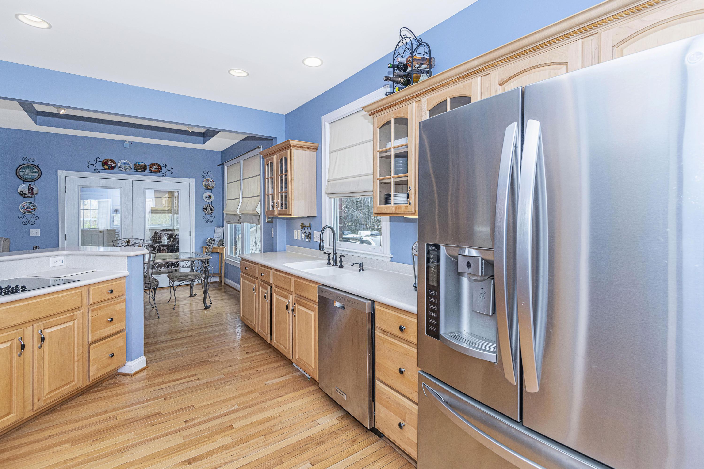Shadowmoss Homes For Sale - 219 Burnham, Charleston, SC - 4