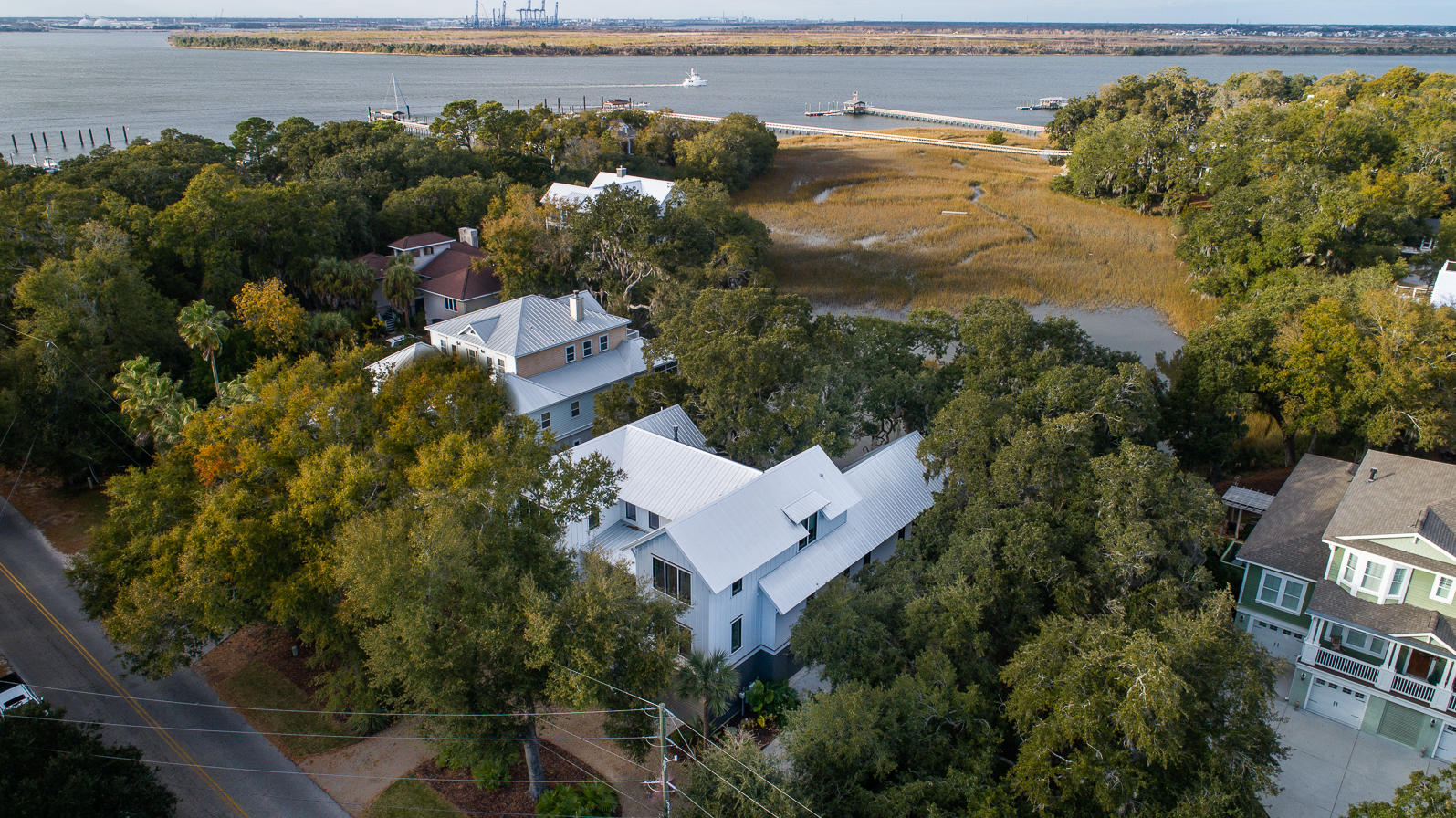 Remleys Point Homes For Sale - 100 5th, Mount Pleasant, SC - 113