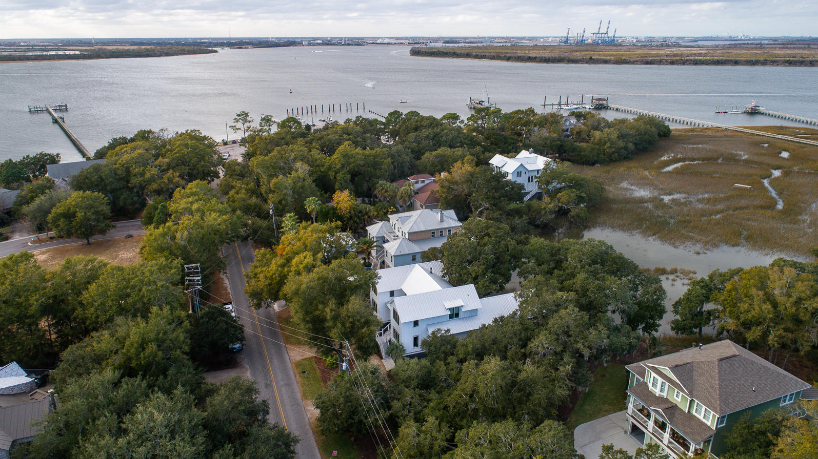 Remleys Point Homes For Sale - 100 5th, Mount Pleasant, SC - 116