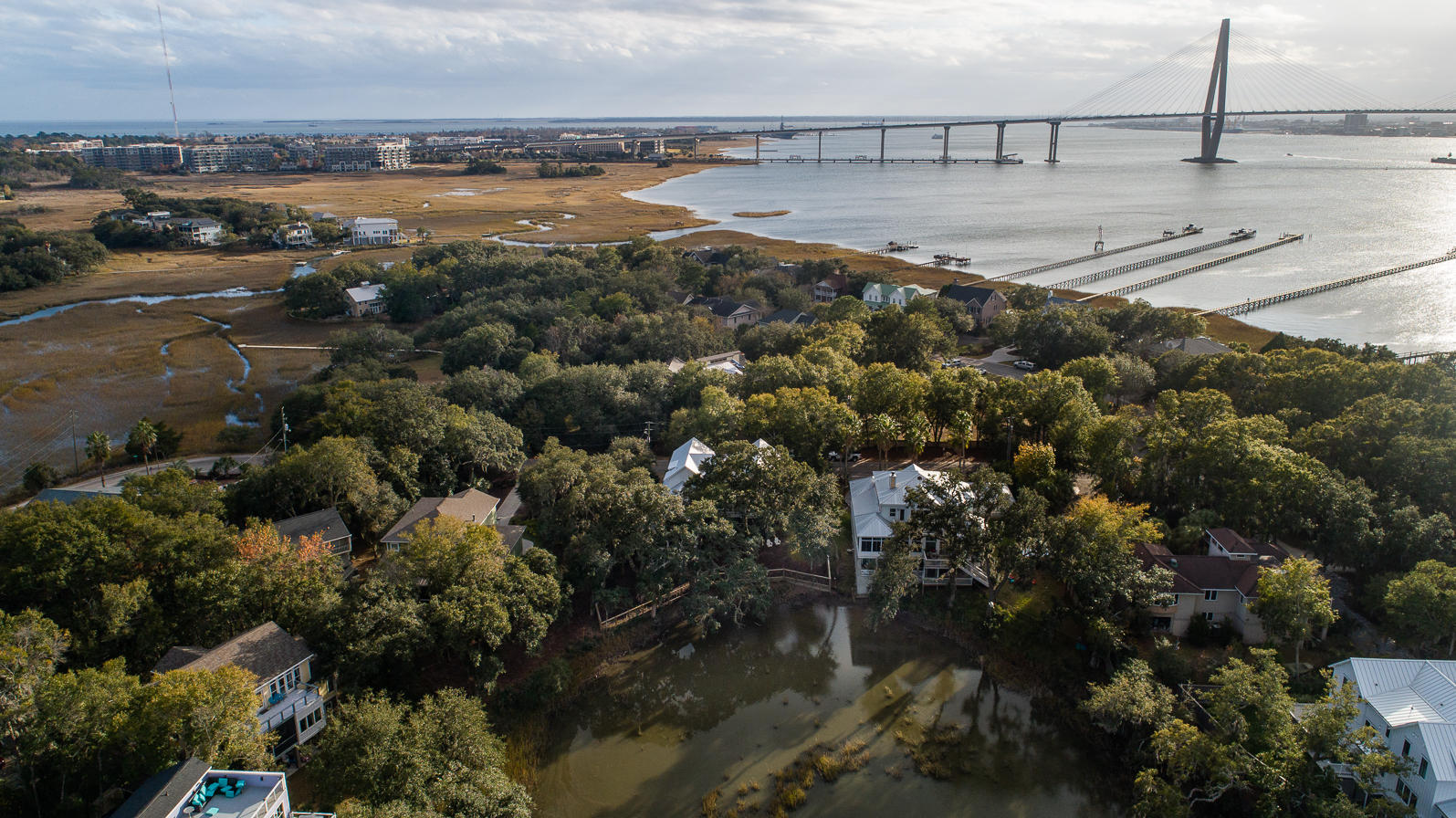 Remleys Point Homes For Sale - 100 5th, Mount Pleasant, SC - 117
