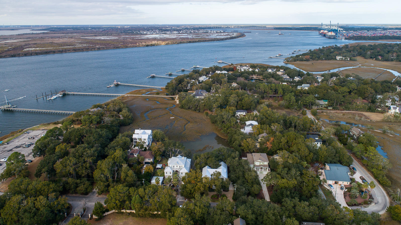 Remleys Point Homes For Sale - 100 5th, Mount Pleasant, SC - 118