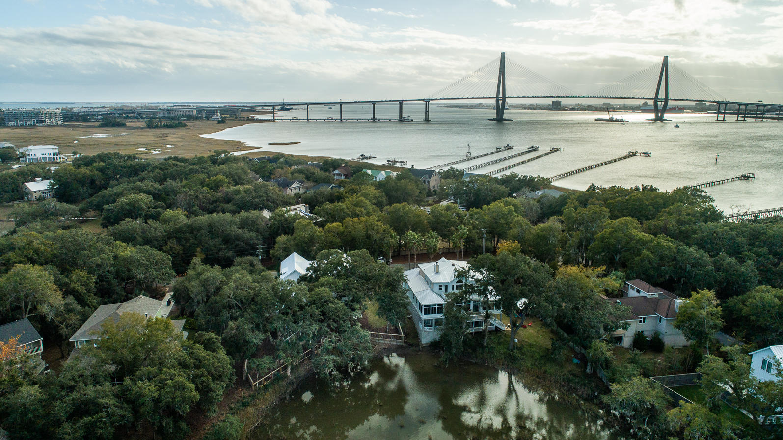 Remleys Point Homes For Sale - 100 5th, Mount Pleasant, SC - 2