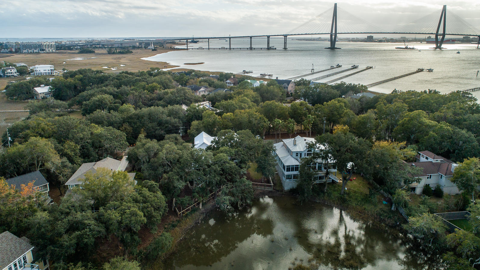 Remleys Point Homes For Sale - 100 5th, Mount Pleasant, SC - 3