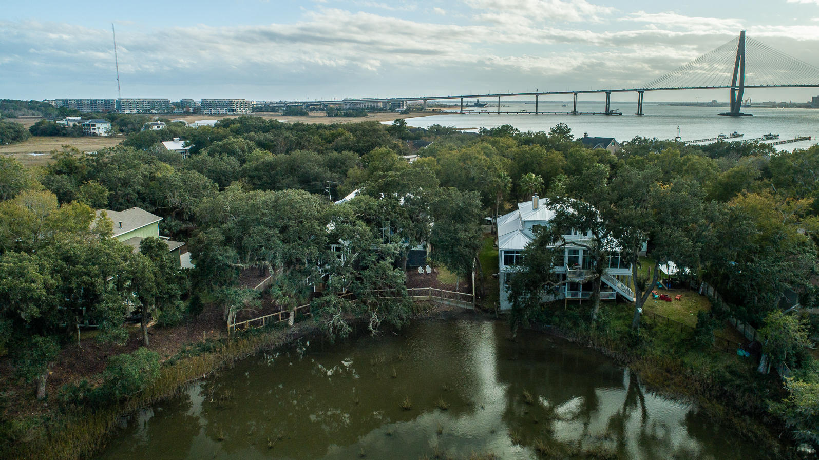 Remleys Point Homes For Sale - 100 5th, Mount Pleasant, SC - 0