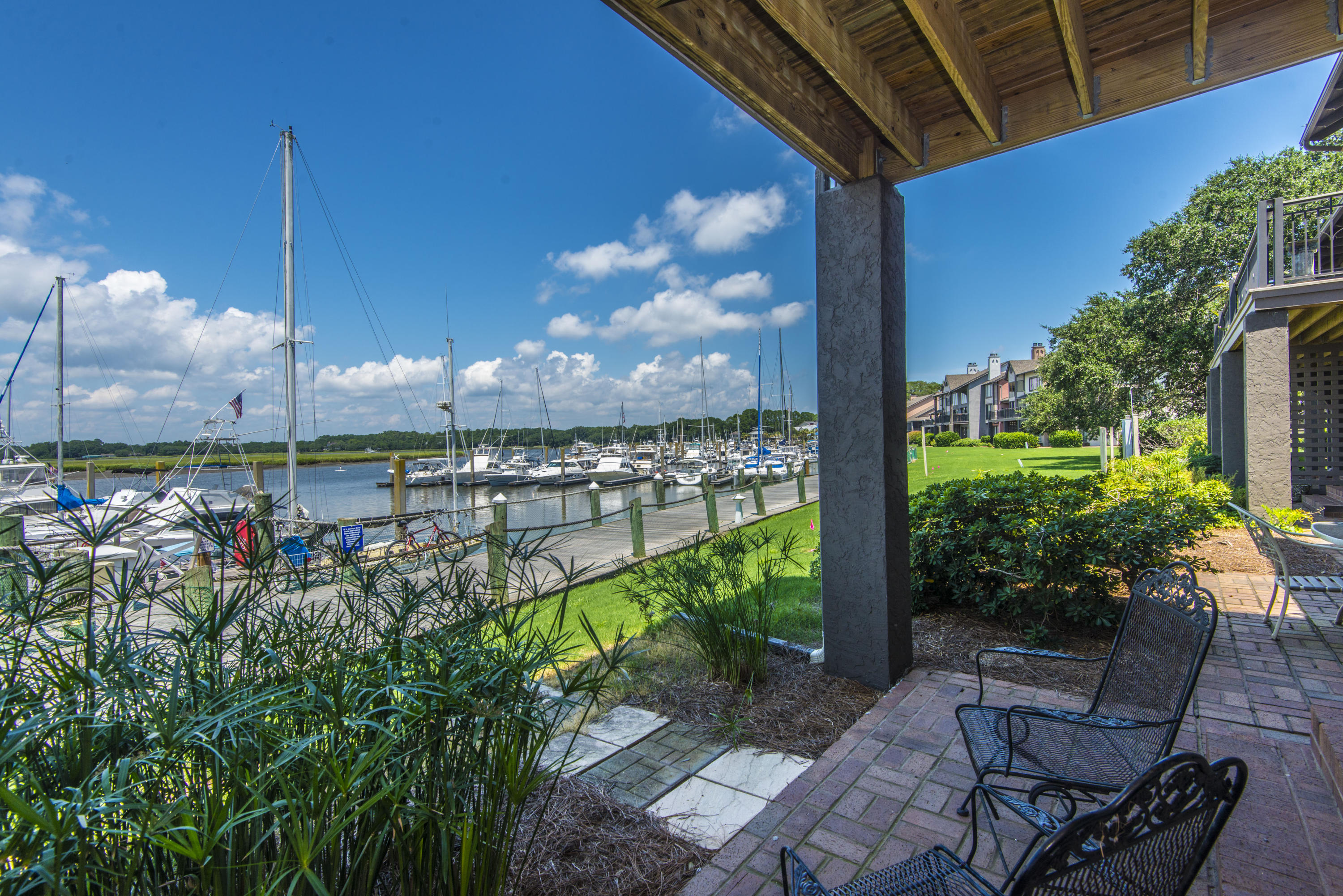 1945 Marsh Oak Lane Seabrook Island, SC 29455