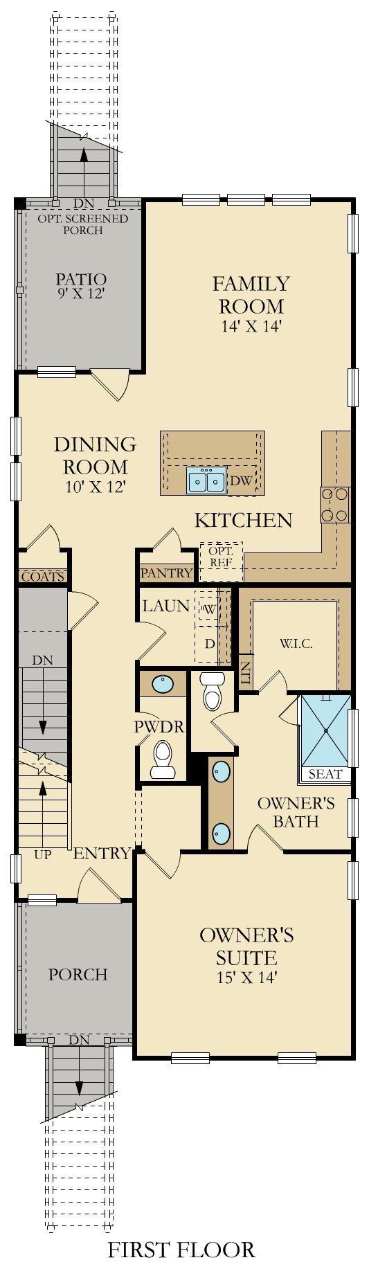 Stonoview Homes For Sale - 2753 Mcfadden, Johns Island, SC - 1