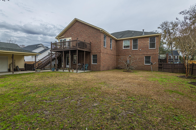 Shadowmoss Homes For Sale - 219 Burnham, Charleston, SC - 18