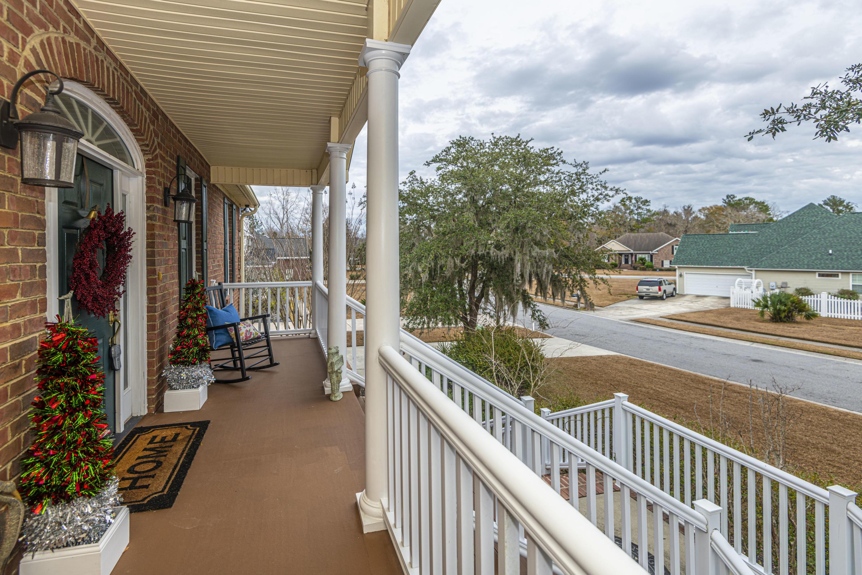 Shadowmoss Homes For Sale - 219 Burnham, Charleston, SC - 1