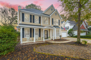 2726  Seastrand Lane  Mount Pleasant, SC 29466