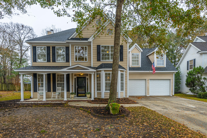 Brickyard Plantation Homes For Sale - 2726 Seastrand, Mount Pleasant, SC - 8