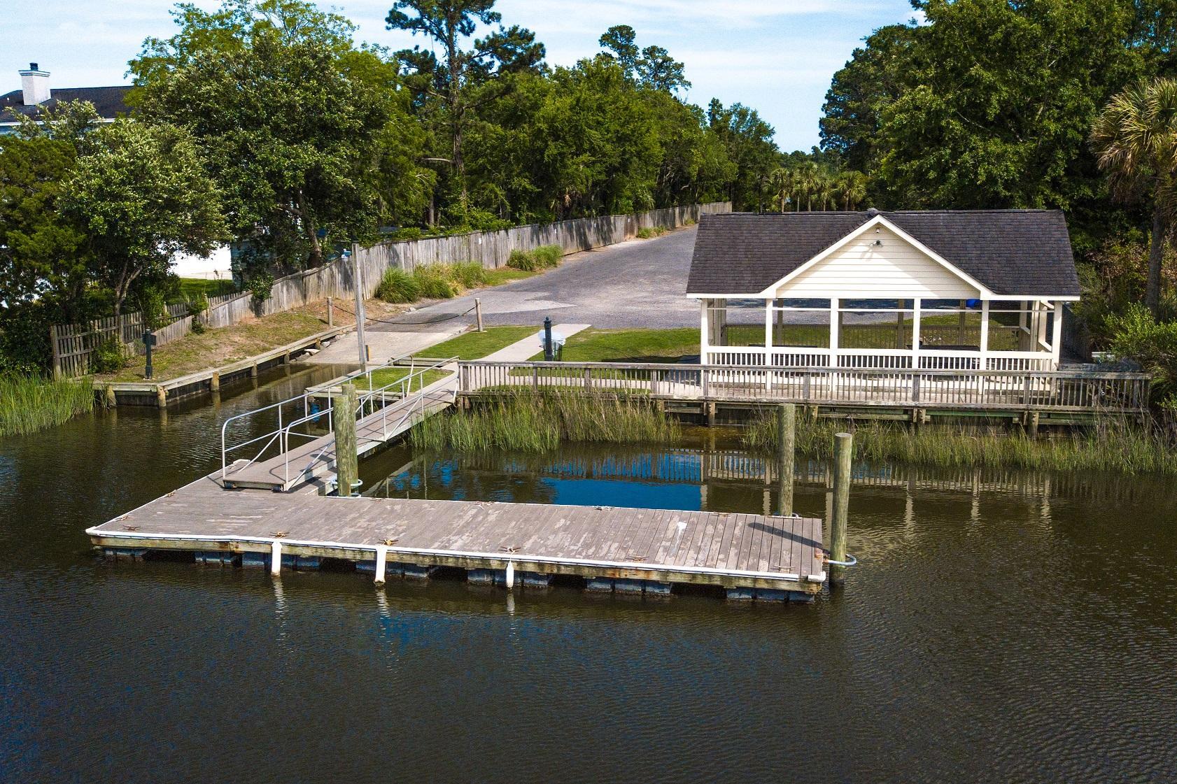 Brickyard Plantation Homes For Sale - 2726 Seastrand, Mount Pleasant, SC - 20
