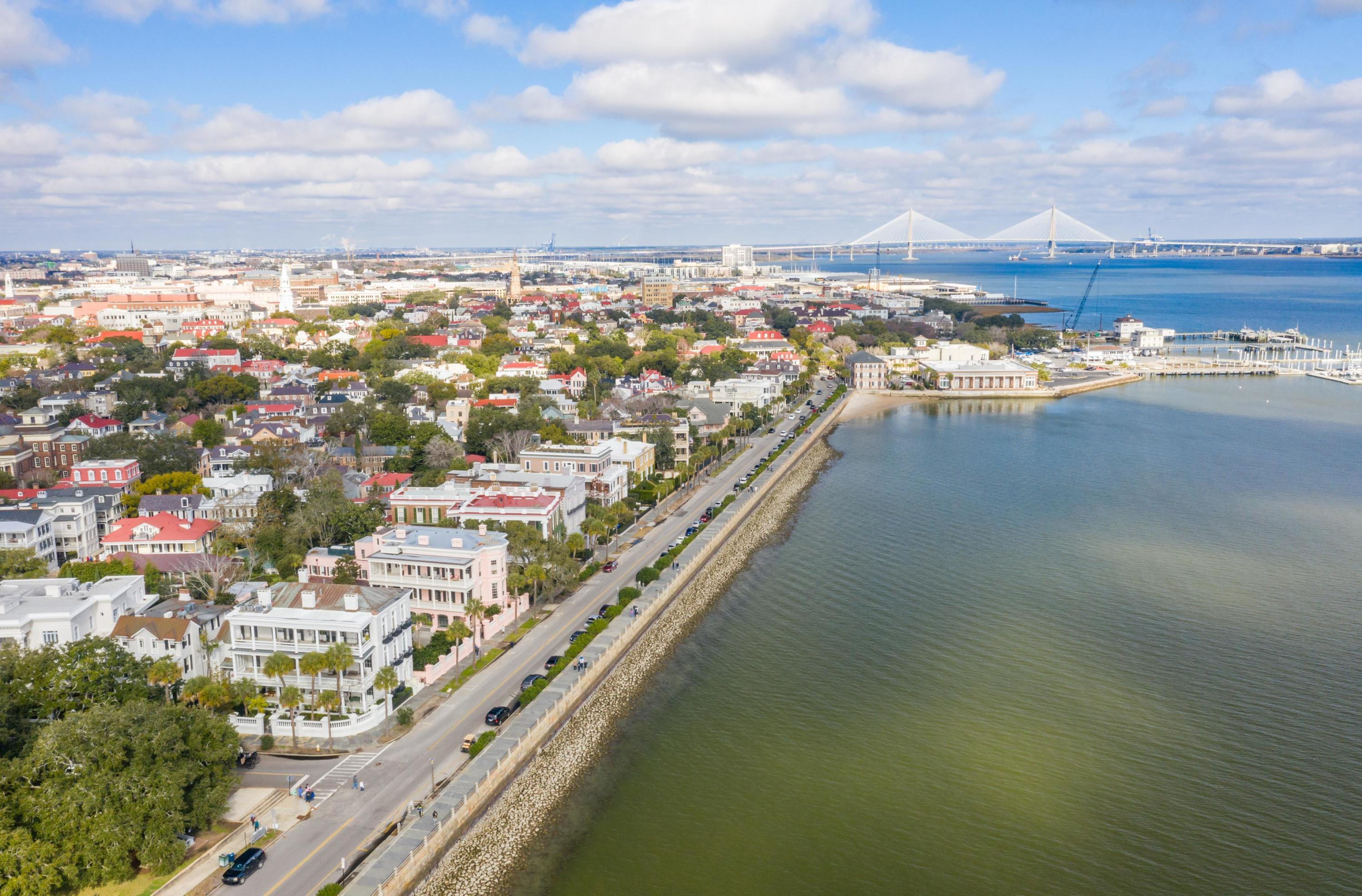 South of Broad Homes For Sale - 53 Bay, Charleston, SC - 18