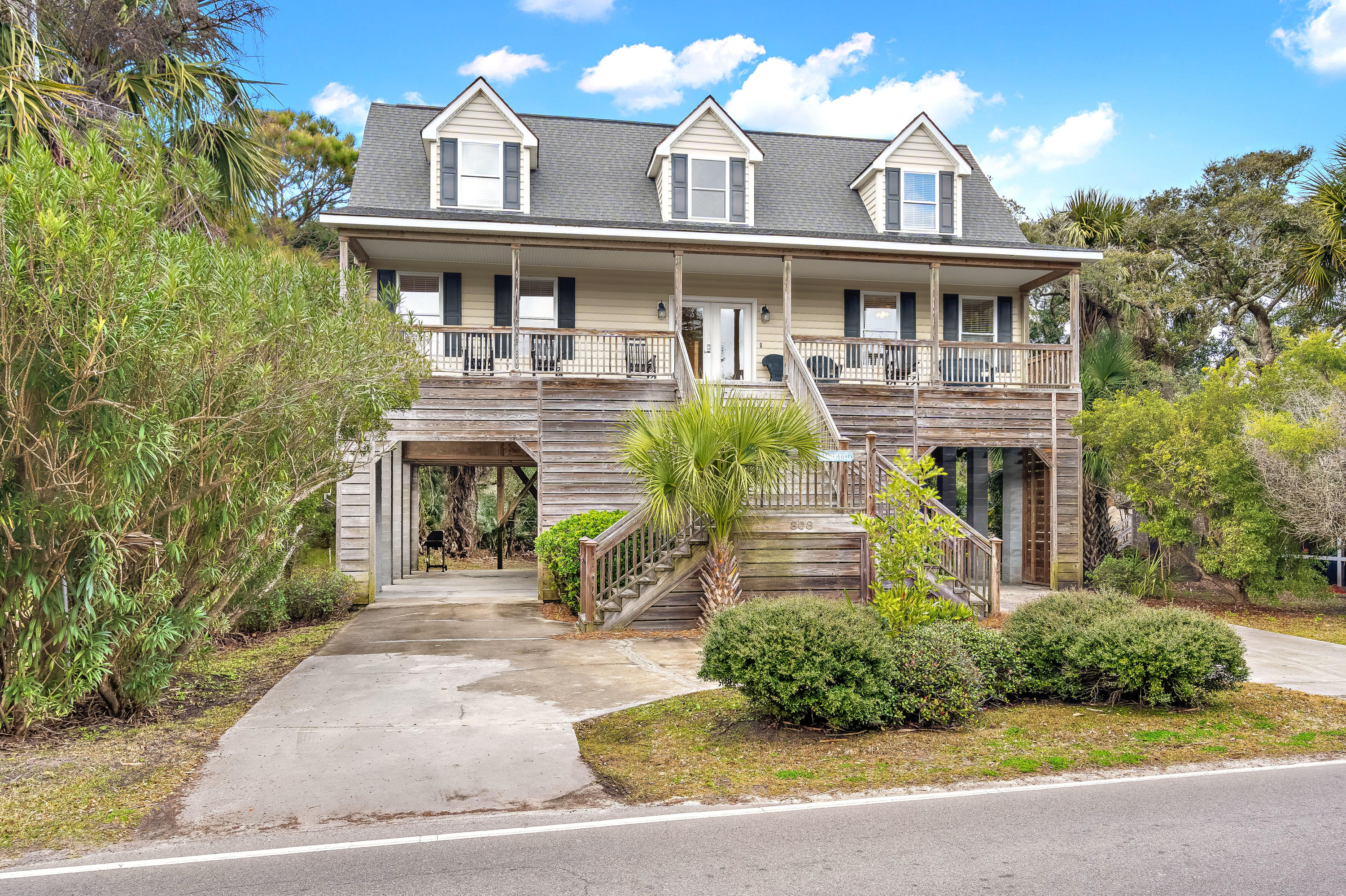 Folly Beach Homes For Sale - 808 Ashley, Folly Beach, SC - 4