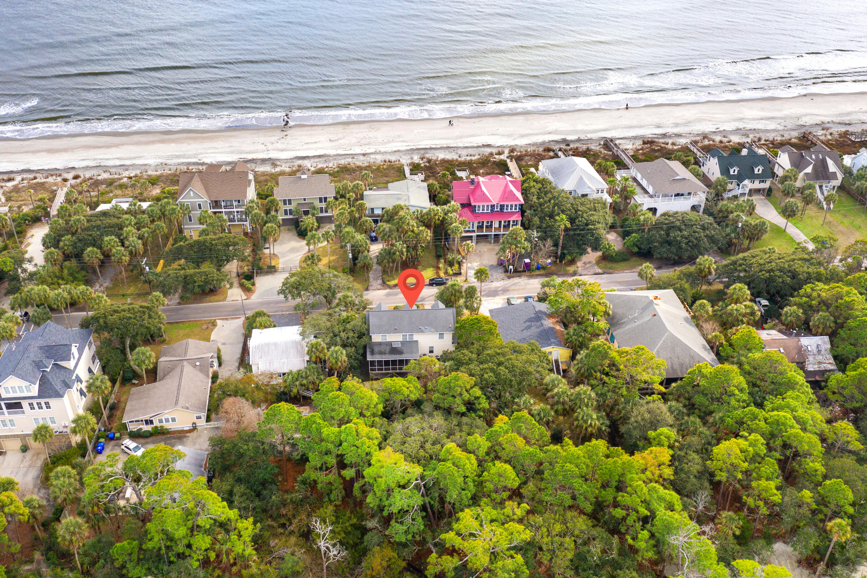Folly Beach Homes For Sale - 808 Ashley, Folly Beach, SC - 15