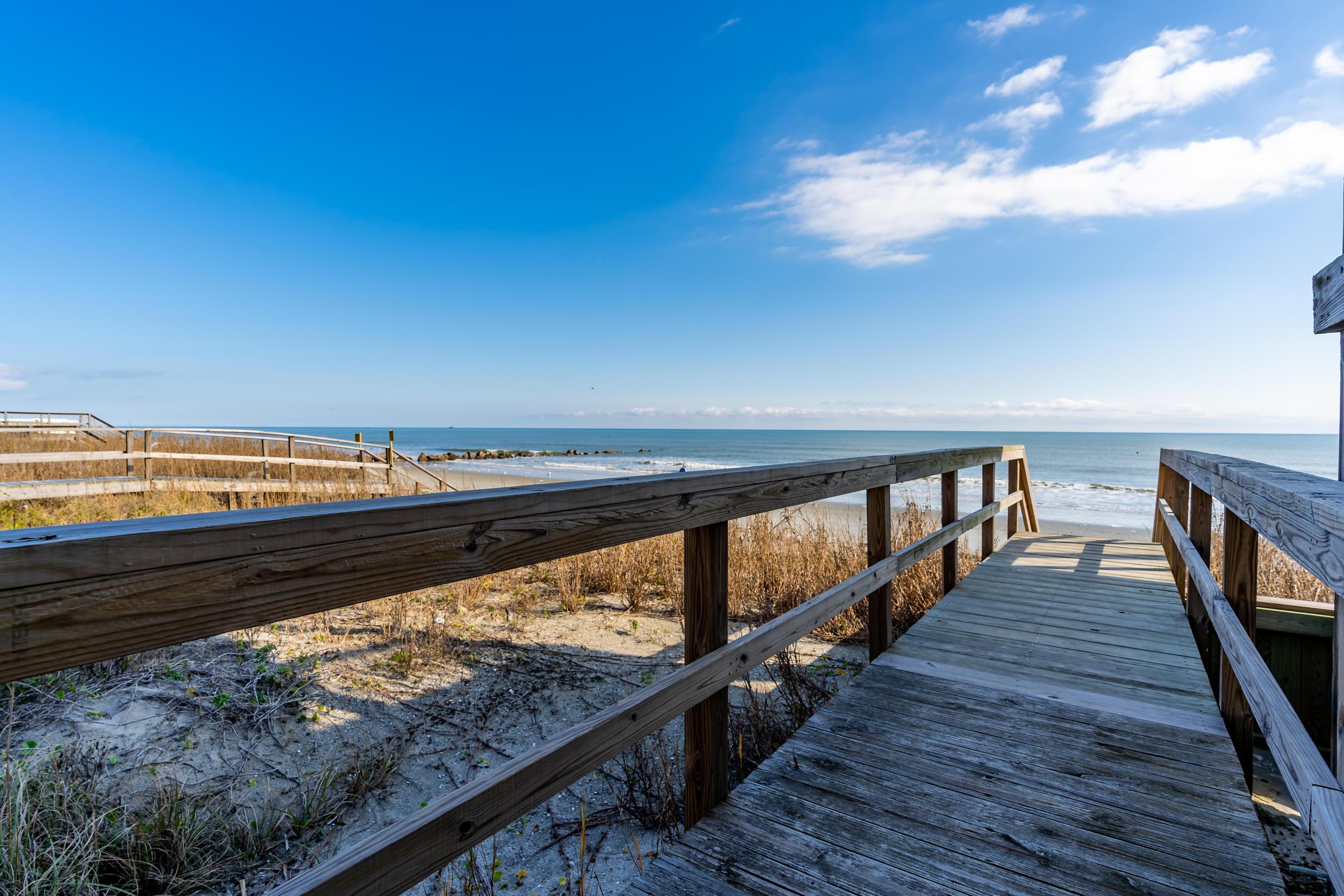 1653 E Ashley Avenue UNIT A Folly Beach, SC 29439
