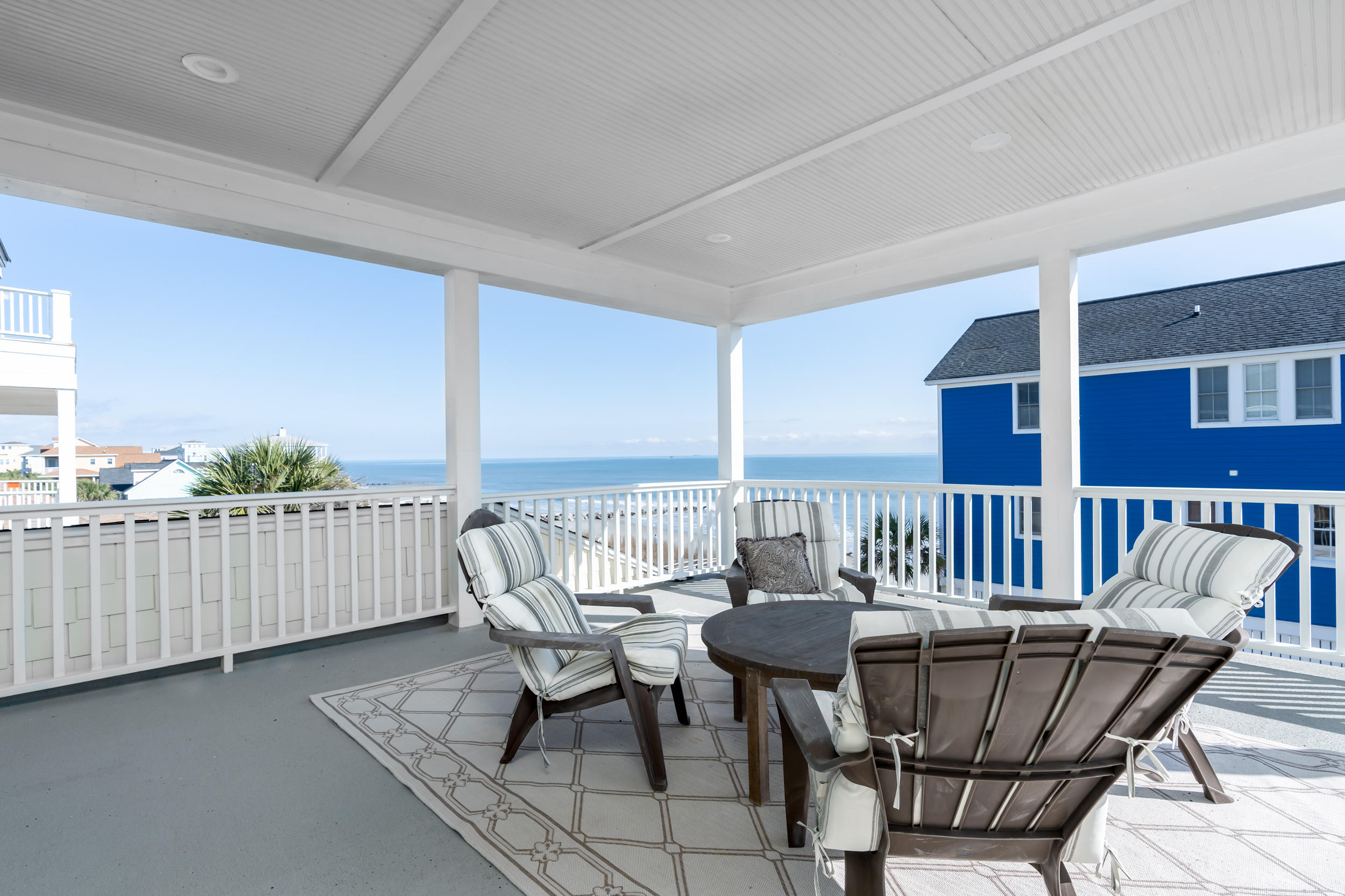 1653 E Ashley Avenue UNIT A Folly Beach, SC 29439