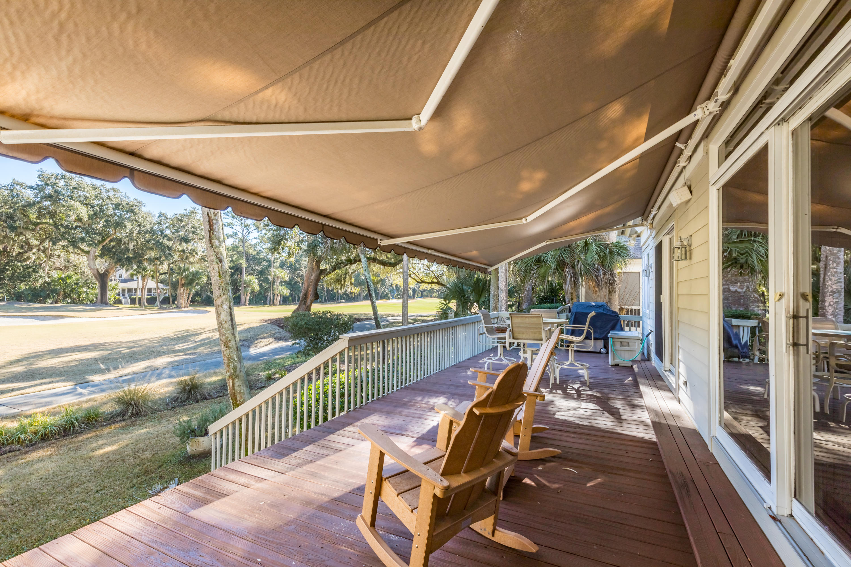Seabrook Island Homes For Sale - 3015 Hidden Oak, Johns Island, SC - 19