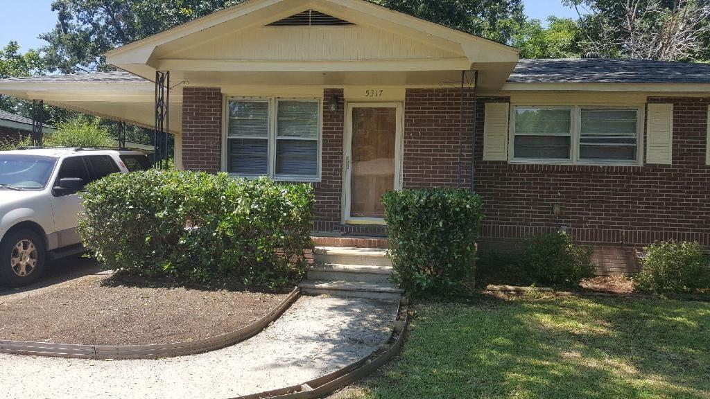 5317 Smokey Street North Charleston, SC 29418